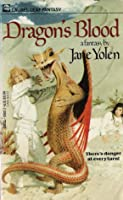 Dragon's Blood (Pit Dragons, #1)