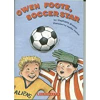 Owen Foote, Soccer Star