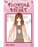 Flowers In The Heart 1
