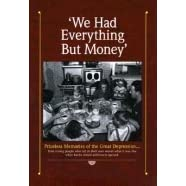 Everything we had book report