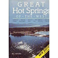 Great Hot Springs of the West