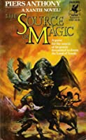 The Source of Magic (Xanth, #2)