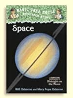 Space (Magic Tree House Research Guides)