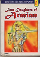 Four Daughters of Armian (Vol 8)