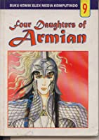 Four Daughters of Armian (Vol 9)