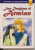 Four Daughters of Armian (Vol 10)