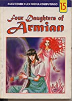 Four Daughters of Armian (Vol 15)