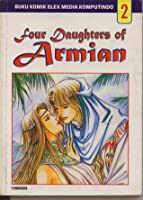 Four Daughters of Armian (Vol 2)