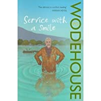 Service with a Smile (Blandings Castle, #9)