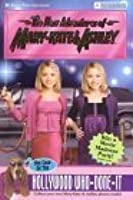 The Case of the Hollywood Who-Done-It (The New Adventures of Mary-Kate & Ashley, #33)