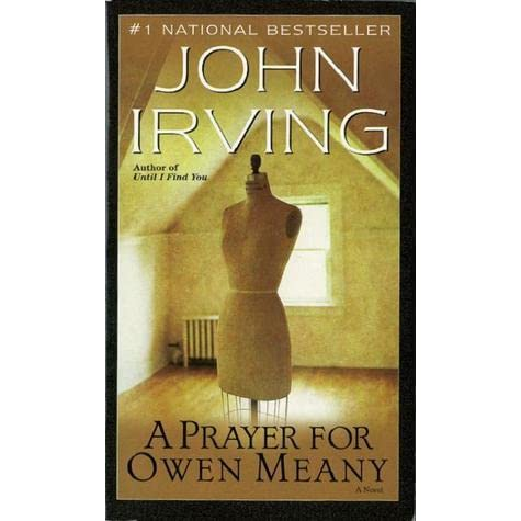 a prayer for owen meany symbolism essay Analysis of a prayer for owen meany english literature essay  (170) owen's  strange small size and very high voice was a symbol as well.