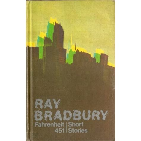 fahrenheit 451 review Perhaps the most necessary book of bradbury's is fahrenheit 451, a  of ray  bradbury's 'fahrenheit 451' stressed in hbo film (review.