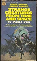 Strange Creatures From Time & Space