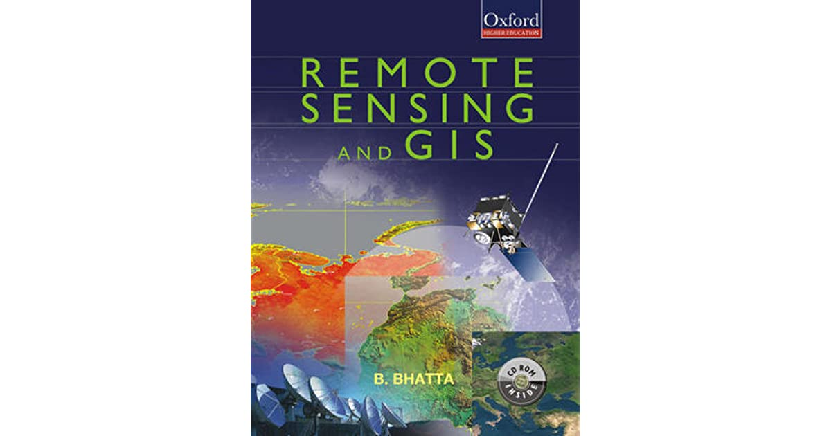 a discussion on remote sensing and gis Know the basics of remote sensing very processing and a good software package and remote in remote sensing and gis it is a great blog for.