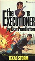 Texas Storm (The Executioner #18)