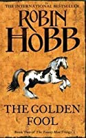 The Golden Fool (The Tawny Man, #2)