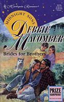 Brides for brothers (Midnight Sons, #1)