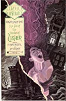 The Fall of the House of Usher (Classics Illustrated, #14)