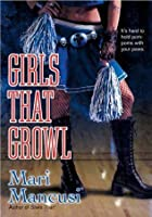 Girls That Growl (Blood Coven, #3)
