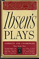 Eleven Plays of Henrik Ibsen (The Modern Library)