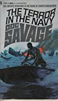 The Terror in the Navy (Doc Savage, #33)