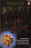 Niccolo Rising (The House of Niccolo, #1)