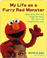 My Life as a Furry Red Monster My Life as a Furry Red Monster My Life as a Furry Red Monster