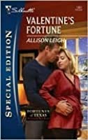 Valentine's Fortune (Fortunes of Texas: Return to Red Rock, #2)