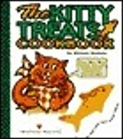 The Kitty Treats Cookbook [With Cookie Cutter]