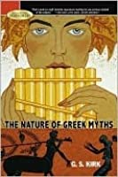 The Nature of Greek Myths