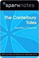 The Canterbury Tales (SparkNotes Literature Guide)