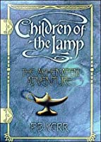 The Akhenaten Adventure (Children of the Lamp, #1)