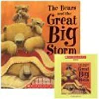 Bears and the Great Big Storm, The