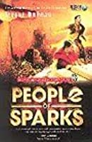 People of Sparks (The Books of Ember, #2)