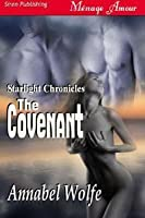 The Covenant (The Starlight Chronicles #2)