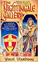 The Nightingale Gallery (The Sorrowful Mysteries of Brother Athelstan, #1)
