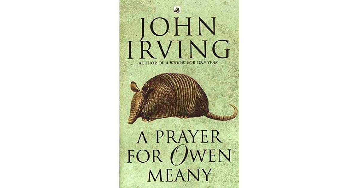 A Prayer for Owen Meany - Essay