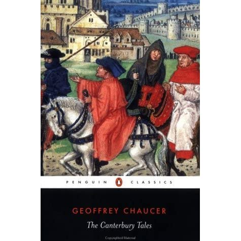 women in chaucers the canterbury tales In geoffrey chaucer's canterbury tales, he portrays the wife of bath, alison, as a woman who bucks the tradition of her times with her brashness and desire for control chaucer effectively presents a woman's point of view and evokes some sympathy for.