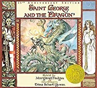 Saint George and the Dragon a Golden Legend