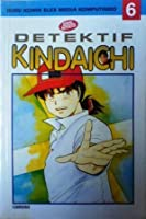 Detektif Kindaichi Vol. 6