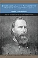 From Manassas to Appomatox (Barnes & Noble Library of Essential Reading)
