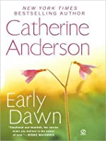 Early Dawn (Coulters Historical, #4)