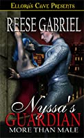 Nyssa's Guardian (More Than Male, #1)
