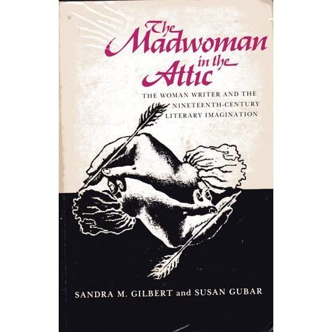 The Madwoman in the Attic Summary