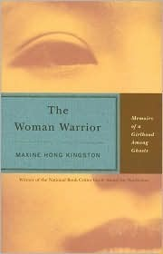 the theme of a female warrior in the woman warrior by maxine hong kingston We will write a custom essay sample on the woman warrior by maxine hong kingston specifically  female chinese role  maxine hong kingston the woman.