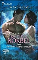 Deadly Redemption (Daughters of Myth #3)