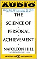 The Science of Personal Achievement: Management Secrets from John Wooden's Pyramid of Success