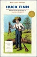 Huck Finn (Bloom's Major Literary Characters)