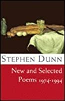 New and Selected Poems: 1974-1994
