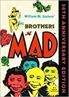The Brothers Mad (Mad Reader 5)